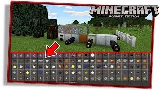 lanou novo mod de industrial craft para minecraft pe 1 0 mcpe minecraft pocket edition