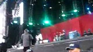 Billy Talent - Try Honesty Intro - Live at Rock am Ring 2007
