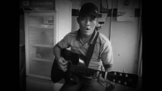 """Pengamen """"Yudha karsa saputra"""" yang mempunyai Suara Mirip Vokalis Band indonesia"""
