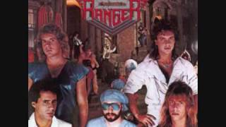 Watch Night Ranger Why Does Love Have To Change video
