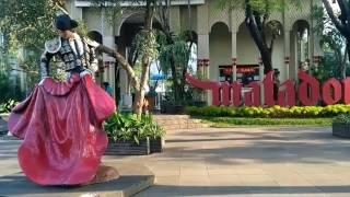 Matador Waterpark Cifest Cikarang
