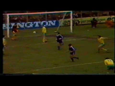 AZ '67 Alkmaar 1980/1981, the golden years - part 8
