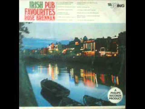 Rose Brennan  Irish Pub Favourites