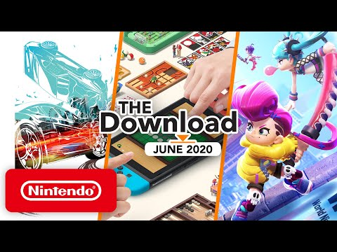 The Download -
