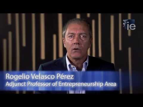 Interview with adjunct professor Rogelio Velasco