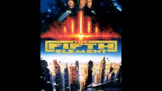 The Fifth Element - The Diva Dance HD