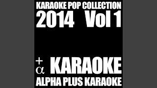 Everything Is Awesome (Karaoke Instrumental Version)