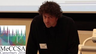 Communitites and Activism with Jeremy Gilbert
