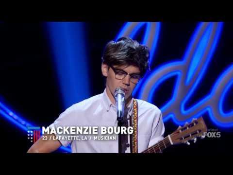 MacKenzie Bourg   Roses