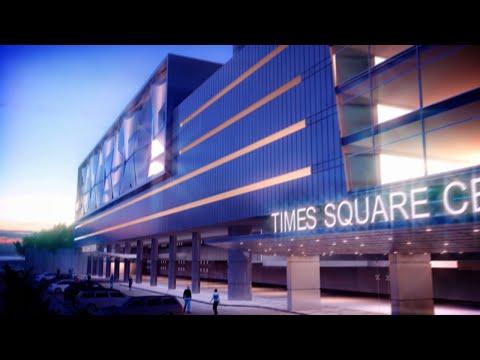Times Square Center Costa del Este Panama | Oficinas y Locales en Venta | AZ Developers Panama