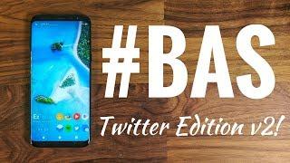 Best Android Setups Episode 23! Twitter Edition v2!