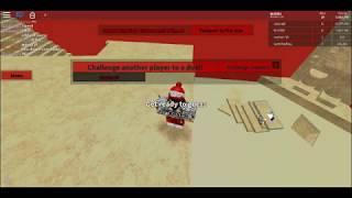 Roblox Sword Fighting Tournament HACKS!