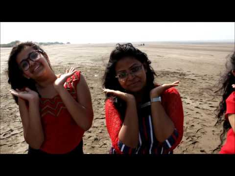 World Cultural Festival Theme Song Video Shoot represent by Art of Living (Surat City Team)