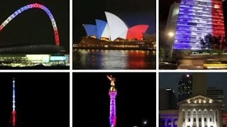 Paris under attack: The world reacts