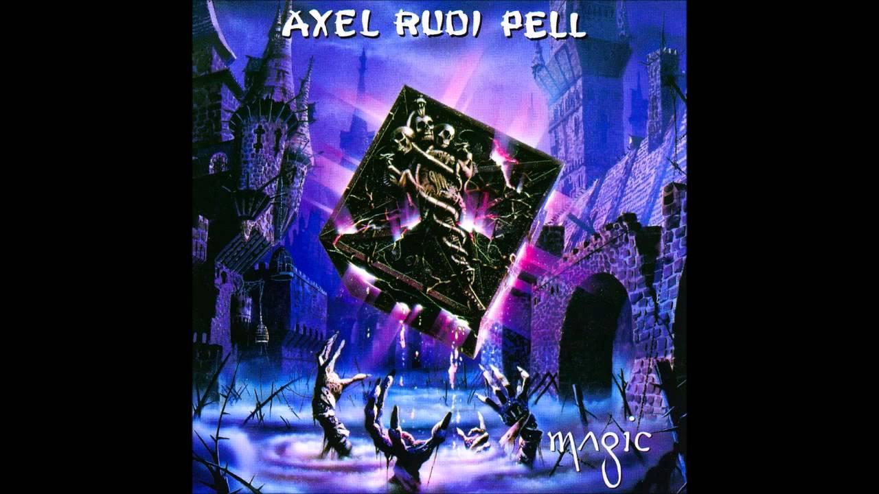 AXEL RUDI PELL BAIXAR MUSICAS
