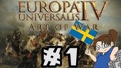 EU4: The Art of Sweden #1