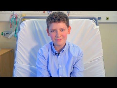 Danny's Story: Congenital Heart Disease Awareness