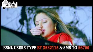 Koncha Koncha  'KRAZY STAR' feat. Ravichandaran,Priyanka