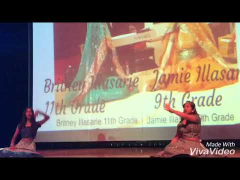 East Lee County High School Talent Show