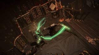 Path of Exile: Oriath Supporter Pack