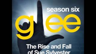 Glee - The Final Countdown
