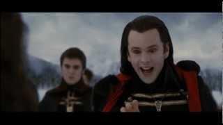 Twilight: Breaking Dawn - Part 2 - RiffTrax Trailer