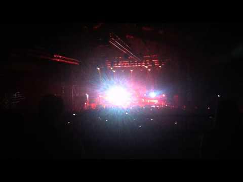 Verdena - Luna - Live @ Atlantico, Roma