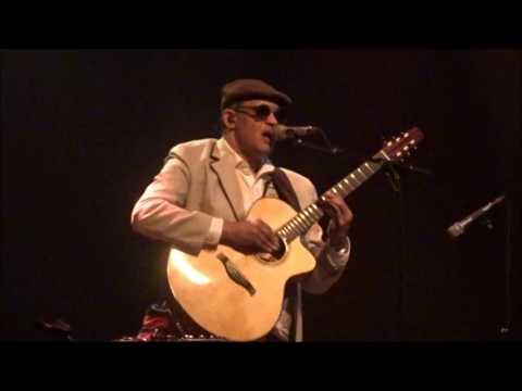 Raul Midón - Sittin' In The Middle, Paradiso 22-05-2017