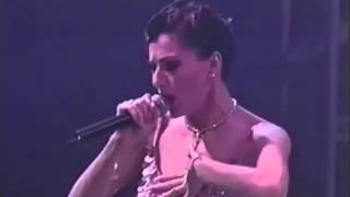 Ceca - Ja jos spavam u tvojoj majici - (LIVE) - (Pionir 1995)