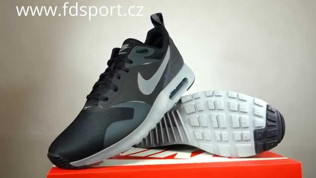 separation shoes 5b889 d25cb Pánské boty Nike AIR MAX TAVAS 705149-001