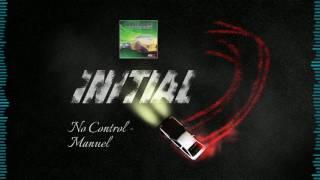 [Initial D] No Control - Manuel