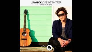 Janieck - Does It Matter (Denis First & Reznikov Remix)