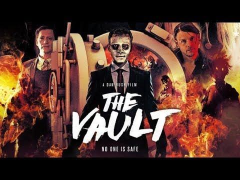 The Vault (film complet en français) فيلم القبو