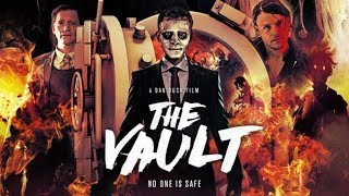 The Vault (film complet en français) فيلم القبو