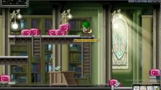Maplestory training spots 60 to 80 no haunted mansion