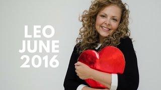 Leo June 2016 - DEEPER MEANING IN LOVE & CAREER