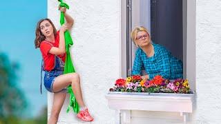 Les Enfants Sont Punis ! / 14 Moments Gênants Et Amusants