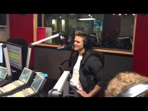 Jacques Terreblanche on 5FM mornings
