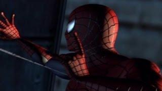 Spider-Man (2002) - Walkthrough Part 4 - Oscorp
