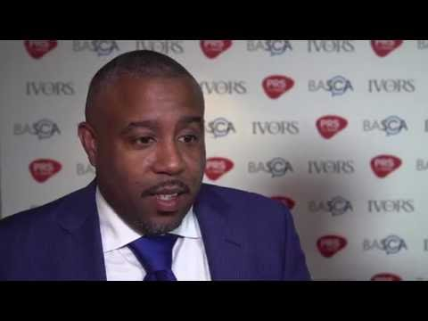 Wayne Hector interview: The Ivors 2016