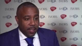 Wayne Hector interview: The Ivors 2016