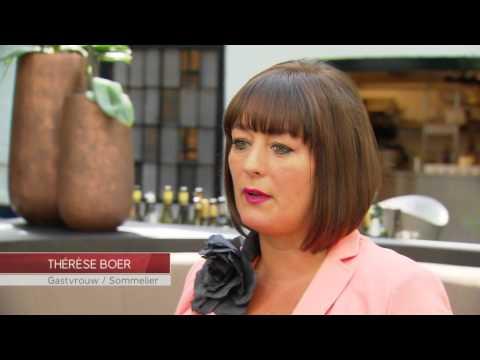 JONNIE BOER (LIBRIJE) BIJ BERT-JAN DE BONDT, EXCLUSIEVE LEVERANCIER VAN BEEKFOREL