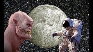 Утечка из засекреченных архивов! Обнародованы переговоры астронавтов на Луне. Пришельцы и НЛО
