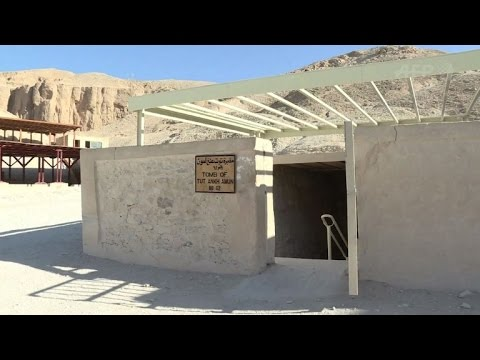 More analysis required for tomb of Tutankhamun in Egypt