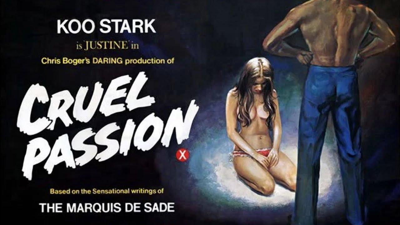 Cruel Passion 1977 Trailer Hd Youtube