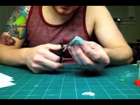 SB tutorial part 1