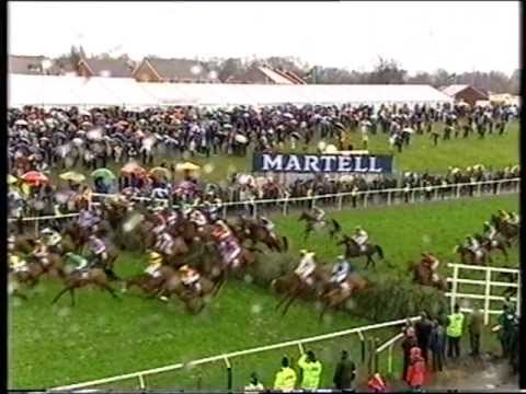 2001 Martell Grand National - Post Race Analysis