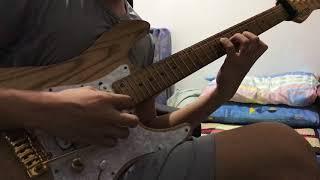 Neo soul/RnB Guitar