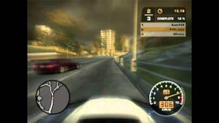 NFS MW Hwy 99 & State 1:38.30 Online Race Bmw Nonos Nojunkman By PROxJAKE