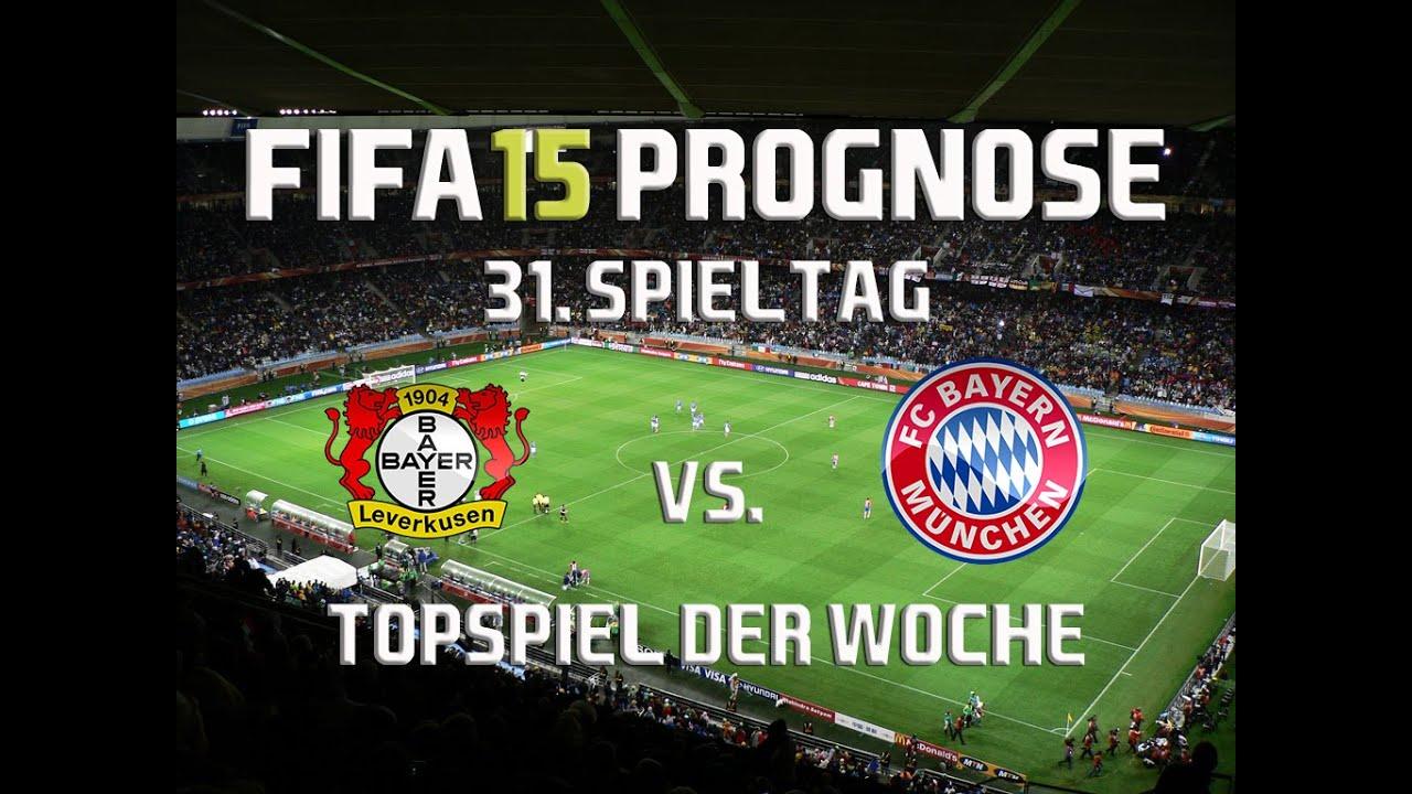 Bundesliga 31 Spieltag
